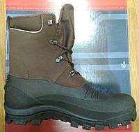 Ботинки (сапоги) зимние North Track модель Canadian Nubuk