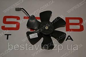 Вентилятор радиатора основной lanos двигатель 2 вар