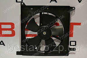Вентилятор радіатора основний nexia