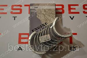 Вкладиші корінні 0,5 lanos/nubira/aveo/lacetti 1,6