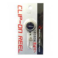 Ретривер Real Method Clip-On Reel JL-1108