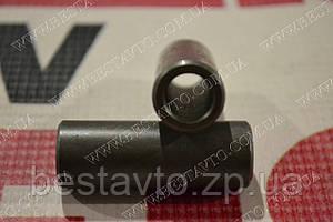 Втулка отбойника верхняя (металл) заднего амортизатора lanos