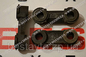 Втулка рульової рейки (бенокль) метал. lanos/sens/nexia