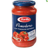 Соус томатный Barilla Pomodoro 400г.