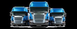 Общая группа запчасти для импортных грузовиков прицепов и автобусов