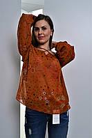 Кофта блузка Zara размер М