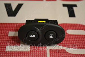 Кнопка відкривання багажника і паливного бака nexia
