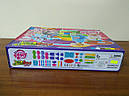 Набор для лепки Ice & Cream Food Party, My Little Pony (6 цветов), фото 3