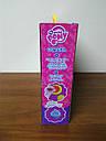 Набор для лепки Ice & Cream Food Party, My Little Pony (6 цветов), фото 4