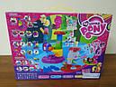 Набор для лепки Ice & Cream Food Party, My Little Pony (6 цветов), фото 2