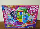 Набор для лепки Ice & Cream Food Party, My Little Pony (6 цветов)