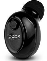 Bluetooth-гарнитура Dabs Audio S10 Mini Black