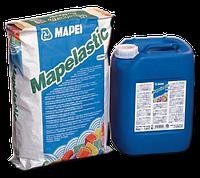 Герметизирующий влагонепроницаемый состав для гидроизоляции бетона - Mapelastic Mapei | Мапеластик Мапей