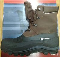 Ботинки (сапоги) зимние North Track Canadian Nubuk