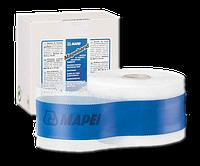 Лента из полиэфирной ткани для эластичной герметизации и гидроизоляции - Mapeband Mapei | Мапебенд Мапей