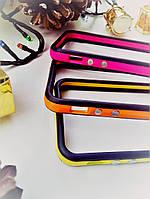 Бампер для iPhone 5/5s