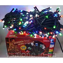 Новорічна світлодіодна гірлянда LED 300