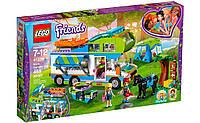 LEGO Friends Будинок на колесах Мії 41339, фото 1