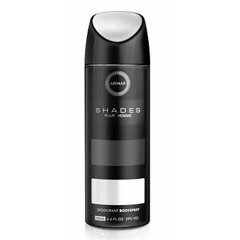 Armaf Shades мужской дезодорант