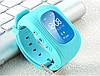 Детские Умные Часы Q50 OLED c GPS, Русифицированные