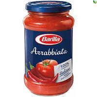 Соус Barilla Arrabbiata 400 g.