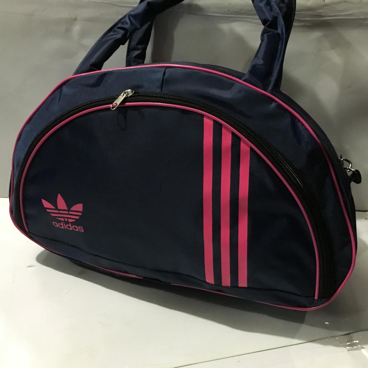 d7f7b9f10168 Спортивная сумка для фитнеса Adidas. Высокое качество. Прочная сумка для  спортзала и поездок оптом