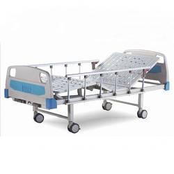 Кровать функциональная медицинская 3-х секционная Heaco E-8 (для лежачих больных, инвалидов, пожилых людей)