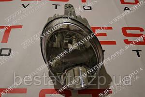 Фара права matiz m150 з електрокоректором matiz m150