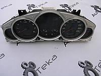 Панель приладів 4.5 s Porsche Cayenne 955