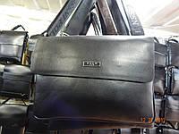Чоловіча горизонтальна сумка від фірми Polo опт роздріб