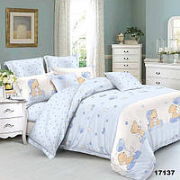Детское постельное белье Вилюта для младенцев ранфорс 17137 на резинке
