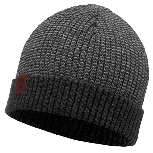 Шапка Knitted Hat Buff Dee Black