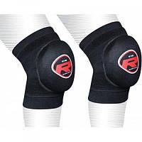 Наколенники для волейбола RDX Black(2шт)