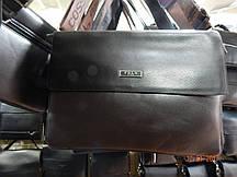Мужская горизонтальная сумка от фирмы Polo опт розница