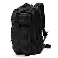 Тактический штурмовой военный рюкзак 25л Tactic