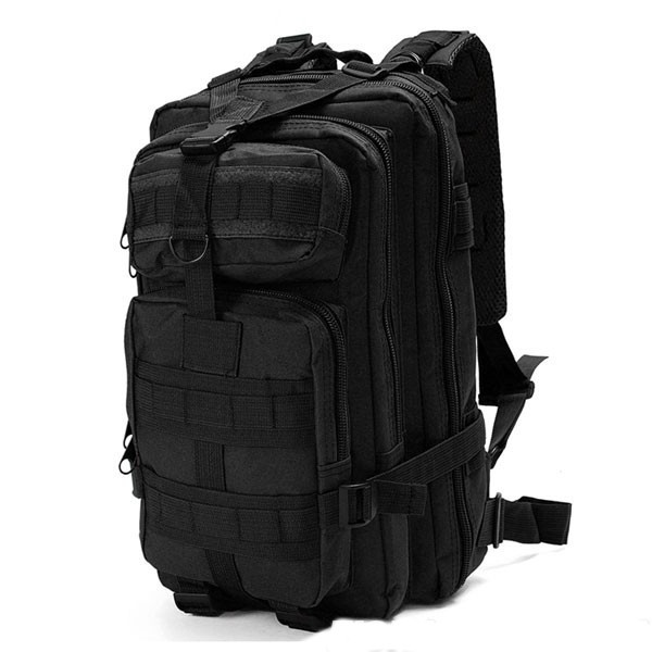 """Тактический штурмовой военный рюкзак 25л Tactic - """"Клондайк"""" - Надёжность, качество, гарантия!!! в Волынской области"""