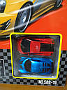 Автотрек Track High Speed Racing (685 см), фото 7