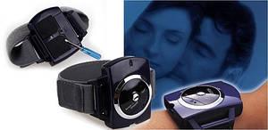 Браслет от храпа Snore Stopper Bio-Feedback