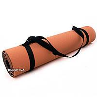 Ручка для переноски коврика (каремата) OSPORT (FI-0005)