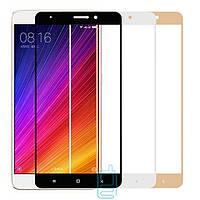 Защитное стекло Xiaomi Mi5S Plus Full Screen gold тех.пакет