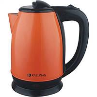 Чайник KALUNAS KKT-5207R