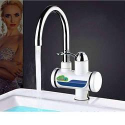 Проточный нагреватель воды для раковинный Rapid RLD-01