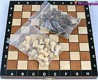 Шахматы (Ручная работа) 3015E