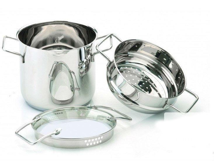Набор посуды BergHOFF для приготовления макарон 20 предметов (1100890)