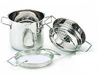 Набор посуды BergHOFF для приготовления макарон 20 предметов (1100890), фото 1