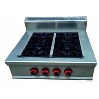 Плита газовая Rauder CPG-700-4T
