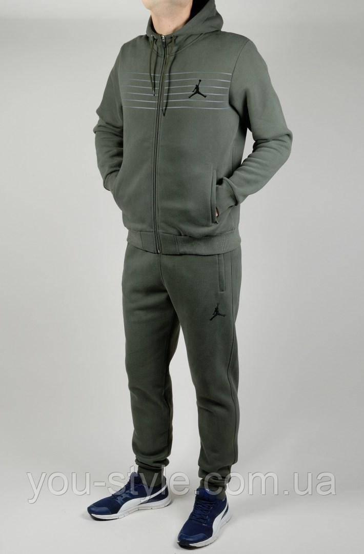 92a76c7e33c9 Зимний спортивный костюм Jordan 4570 Хаки