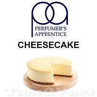Ароматизатор TPA Cheesecake (Чизкейк)