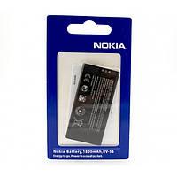 Аккумулятор BV-5S для Nokia X2, X2-05, X2 Dual SIM