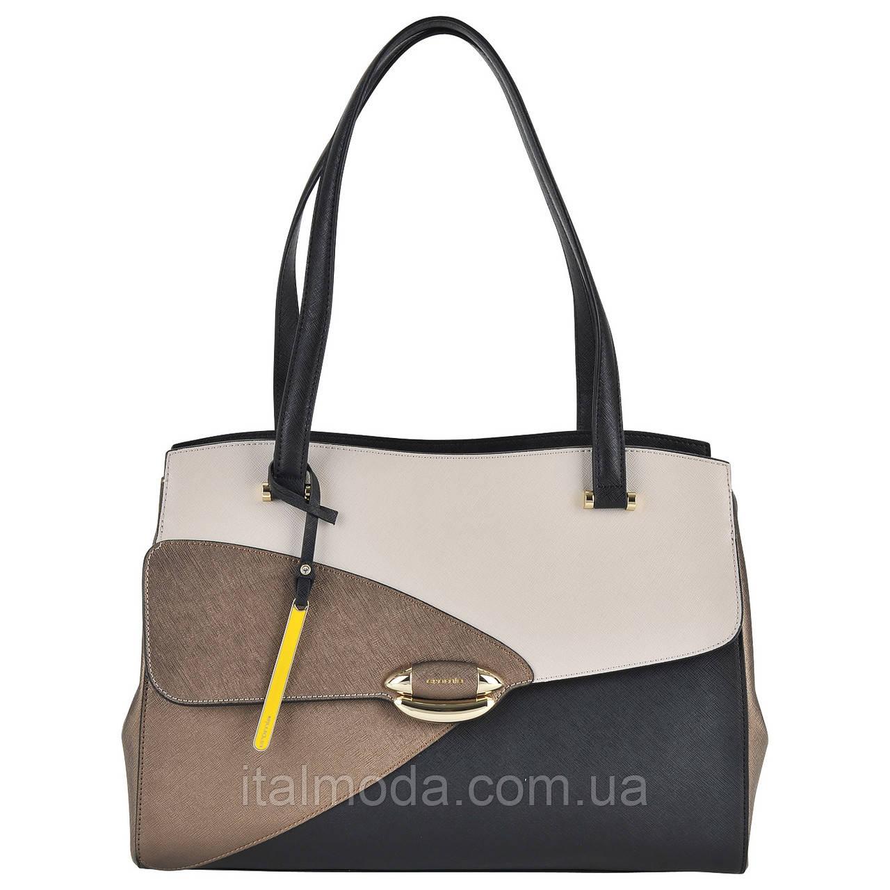 5530a016dd44 Женская сумка Cromia (Кромия) 1403440 - Интернет-магазин